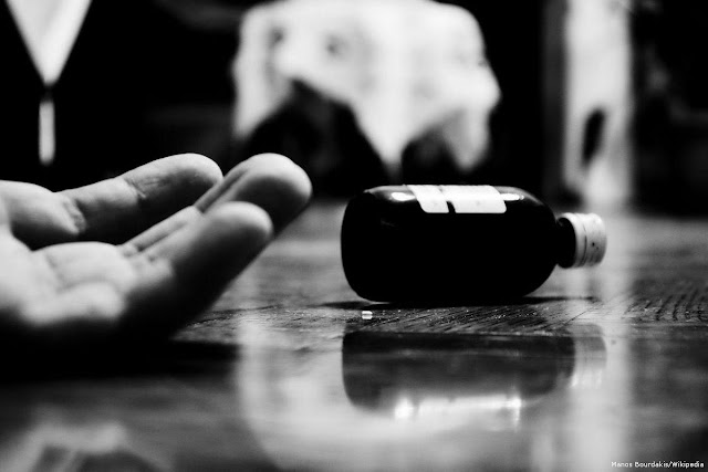 Addressing rising cases of suicide among teenagers in Nigeria