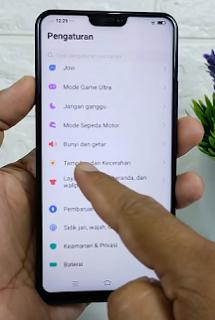Tutorial Mengaktifkan Dark Mode atau Mode Gelap pada Whatsapp dan Instagram