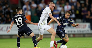 Swansea City vs Leeds Team news, Betting Tips and Odds
