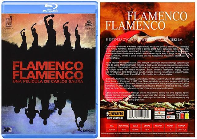 """LUIS EL ZAMBO PARTIPA EN LA PELÍCULA DOCUMENTAL """"FLAMENCO, FLAMENCO"""" DE CARLOS SAURA, JUNTO A ESTRELLA MORENTE, MIGUEL POVEDA, PACO DE LUCÍA, SARA BARAS, JOSÉ MERCÉ, MANOLO SANLÚCAR, TOMATITO..."""