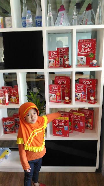 Susu Pertumbuhan Anak Terbaik Untuk Usia 3 Tahun Keatas