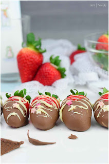 trucos y consejos para undir choclate- fruta- fresas- cómo fundir el chocolate- fondue de chocolate
