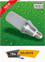 Bóng đèn LED duhal DA-D518