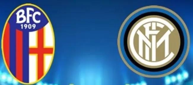 موعد مواجهة انتر وبولونيا ضمن منافسات الدوري الايطالي في جولتة التاسعة والعشرون