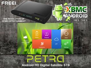 FREEI PETRA HD ATIVADOR SKS 22W – 29-09-2016