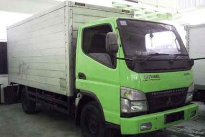 Jasa angkutan truk Jakarta Barat dan Sekitarnya