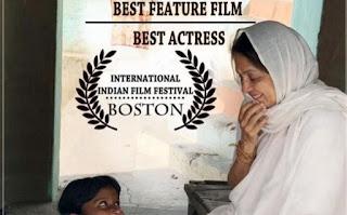 4- Neena Gupta wins Best Actress title at Boston Film Festival