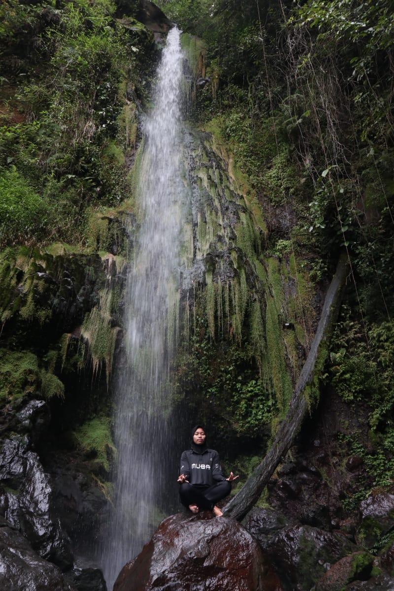 Mengenal Air Terjun Tujuh Kenangan Apero Fublic