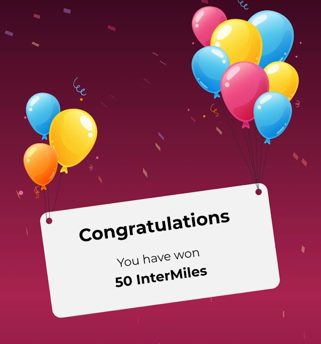 Intermiles Quiz Answers | Intermiles quiz-a-thon | Play and win Miles