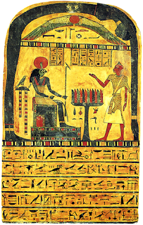 New Light on Stele 666: Stele of Revealing