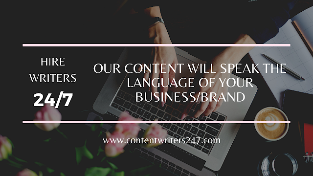 Website Content Writers Pune