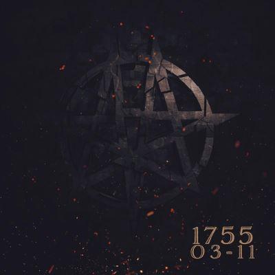 Moonspell νέο album 1755