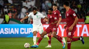 مشاهدة مباراة السعودية وقطر بث مباشر اليوم 05-12-2019 في كأس الخليج العربي