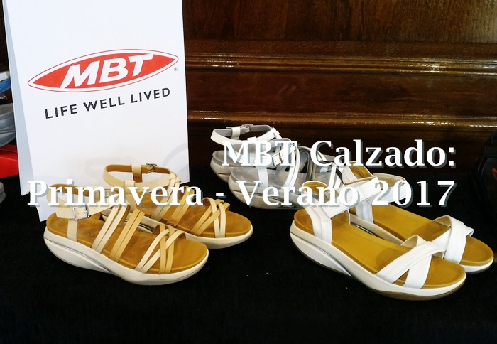 Zapatos Mbt Verano 2017