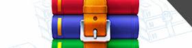 WinRAR 5.80 Final + Licencia (Español) [El Mejor Compresor]