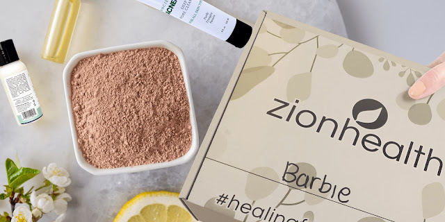 Best Clay Masks For Women in their forties By Barbies Beauty Bits