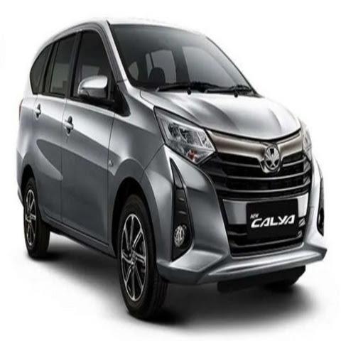 Memilih Toyota Calya