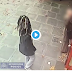 VIDEO: See how robber dispossesses woman of cash at ATM stand