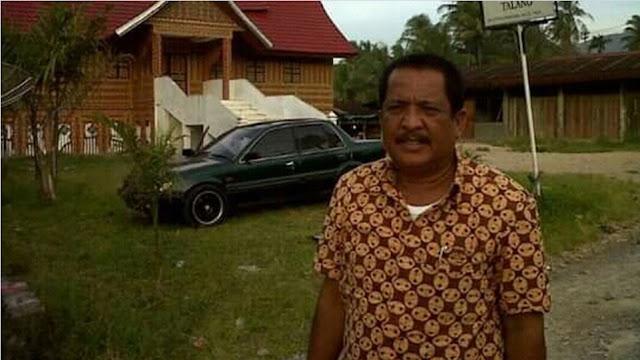 Lilik Supardi, SE., Ketua IKKA Padang. (Dok. Istimewa)