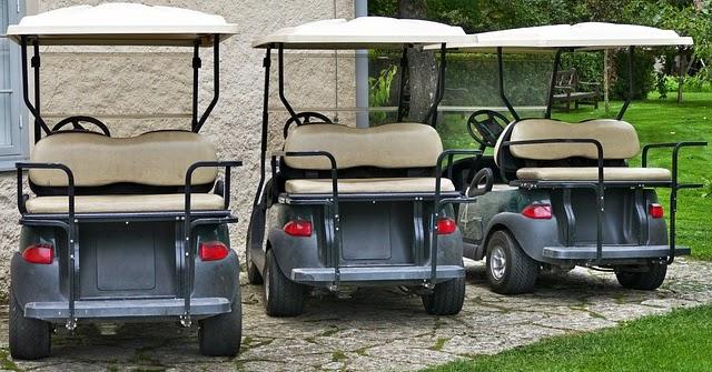 7100 Koleksi Mobil Listrik Golf Terbaru