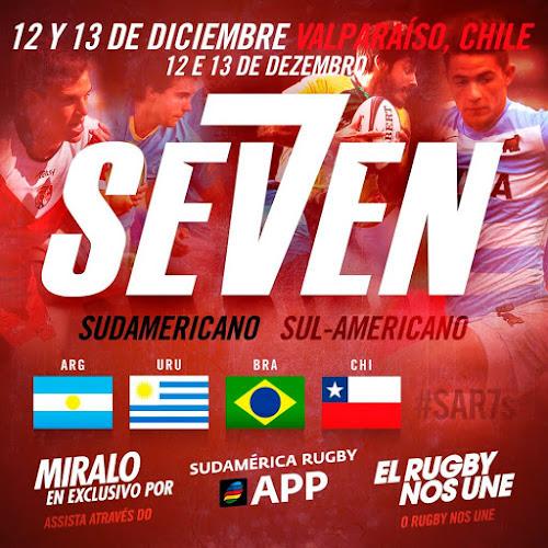 Sudamericano de Seven 2020 #SAR