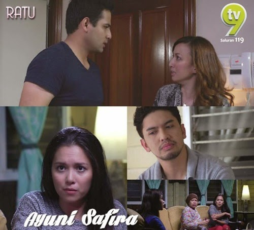 Sinopsis Ayuni Safira drama TV9 slot Ratu, gambar dan pelakon drama Ayuni Safira TV9, OST lagu tema drama Ayuni Safira TV9, episod akhir Ayuni Safira, download lagu tema Ayuni Safira, Ayuni Safira drama adaptasi novel Hello My Slave, penulis novel Ayuni Safira karya Shuhadatul Ain Zakaria