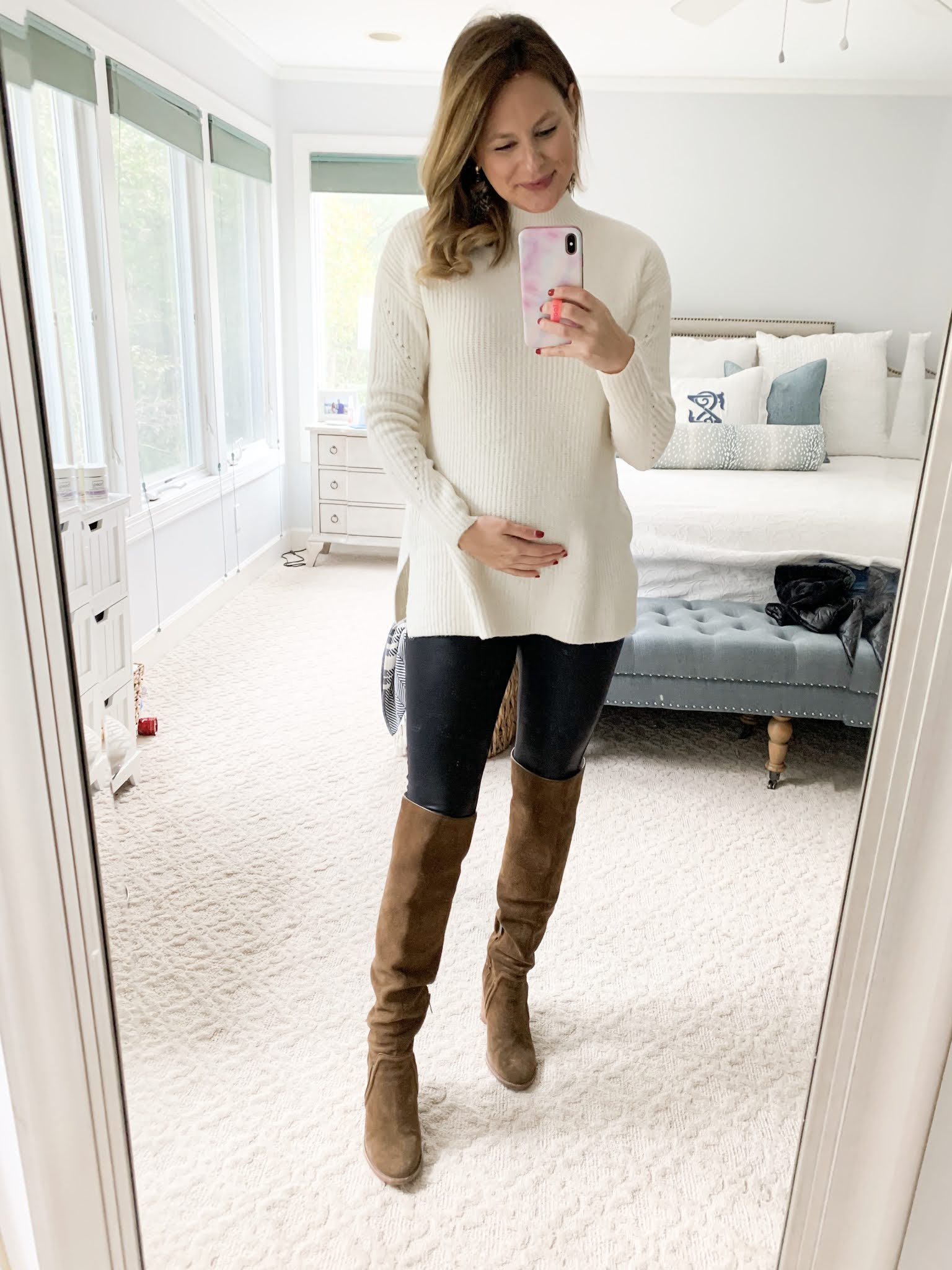 Pregnancy Update Halfway There Southern Style A Life Style Blog