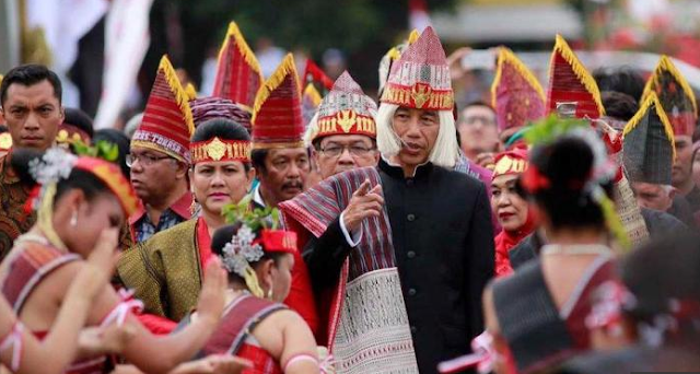 Dosen Universitas Sumatera Utara :Masa Orang Batak Mempermalukan Presidennya Sendiri