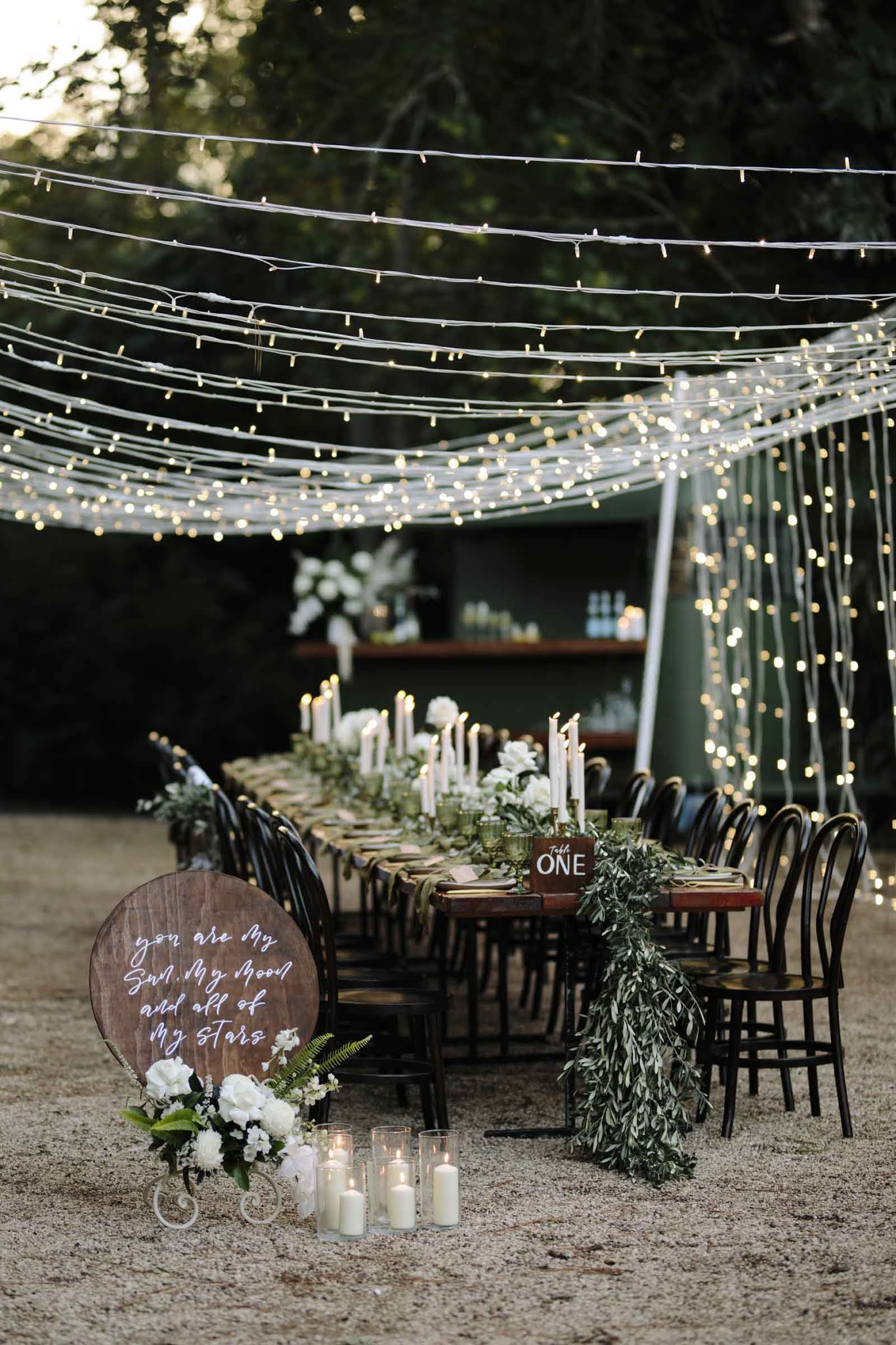 STYLED SHOOT: TUSCAN INSPIRED WEDDING EDITORIAL   NEWCASTLE NSW