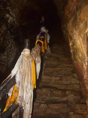 sarchog bheyphug cave ravangla sikkim