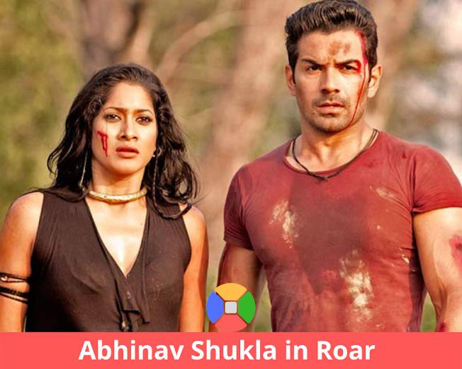 Abhinav-Shukla-Roar
