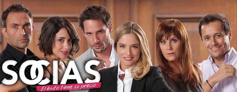Serie socias argentina online dating 2
