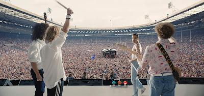 Bohemian Rhapsody Rami Malek Image 2