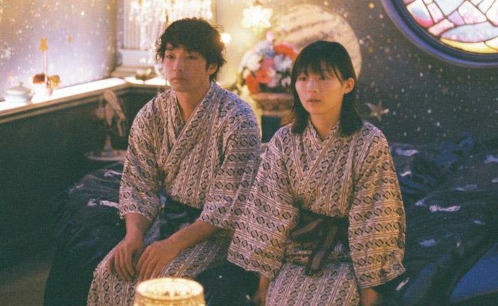 No todos pudimos madurar (Bokutachi wa Min'na Otona ni Narenakatta) film - Netflix