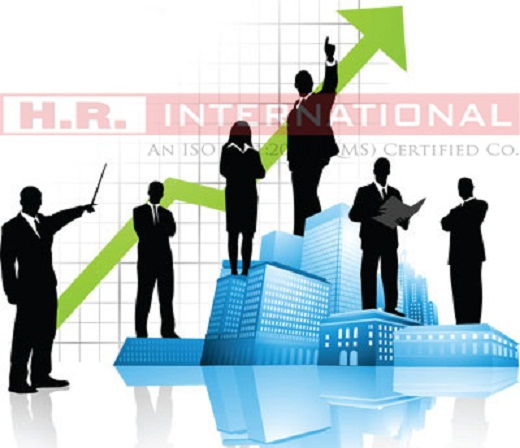 H.R. International – Top Recruitment Agency in India
