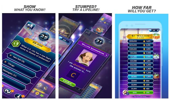 Who Wants to Be a Millionaire Mod Apk
