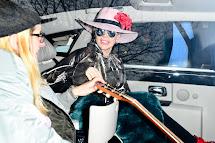 Fotos Hq Lady Gaga Saliendo De Su Hotel En Londres - 07