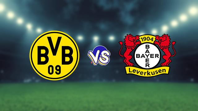 مشاهدة مباراة بوروسيا دورتموند ضد باير ليفركوزن 11-09-2021 بث مباشر في الدوري الالماني