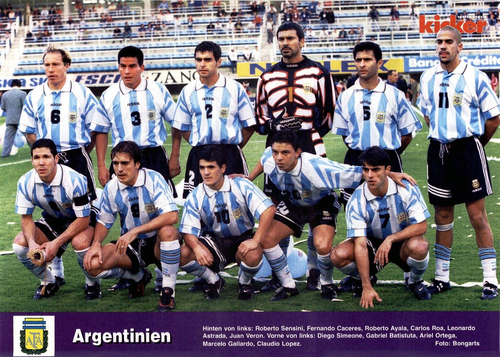 argentina 1 Livescorecom - argentina live soccer scores, the first live score site on the internet, powered by livescorecom since 1998 live soccer from all around the world.