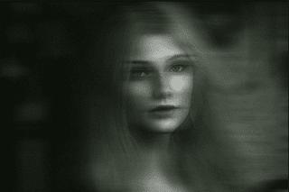 Efek hantu