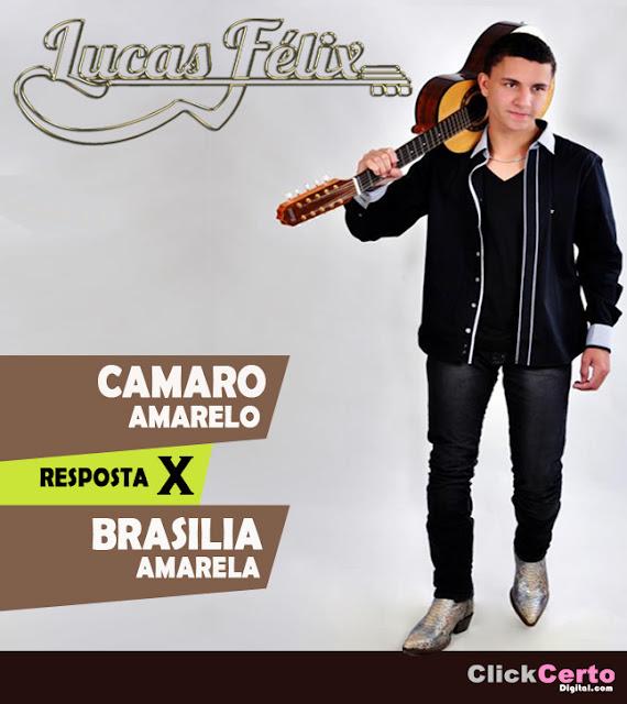 BAIXAR MUSICA CAMARO AMARELO REMIX