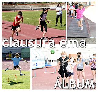 FOTOS Escuela Atletismo Aranjuez Clausura