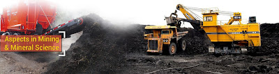 Mining & Mineral Science