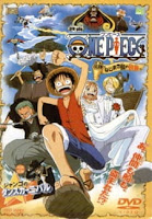 One Piece Movie 2 - Nejimaki-jima no Daibouken Subtitle Indonesia