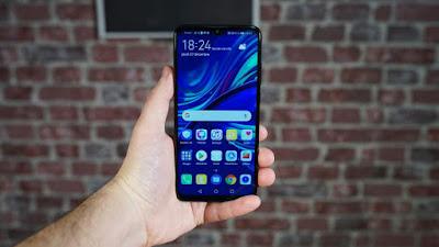 Huawei Y7 Pro (2019) salah satu smartphone terbaru 2019