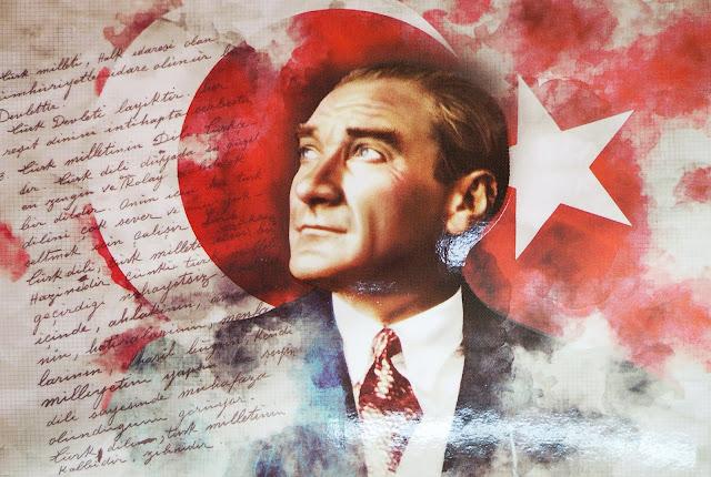 Στιγμές ιστορίας: Ο Έλληνας που εξευτέλισε δημοσίως τον Κεμάλ Ατατούρκ
