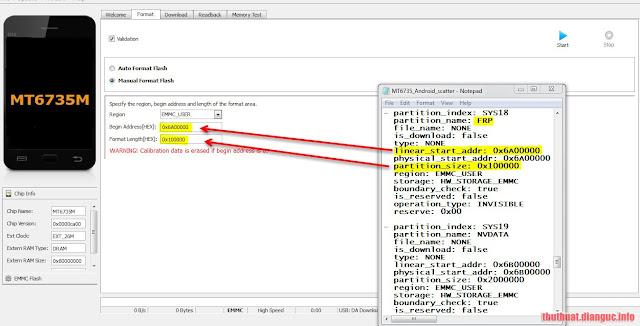 Bypass FRP Google account cho tất cả dòng máy chạy chip MediaTek (MTK)