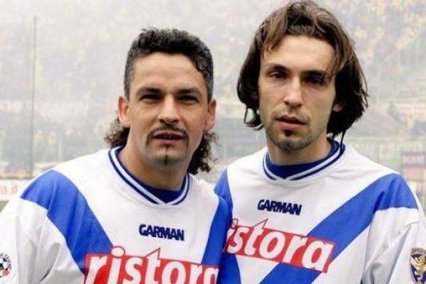 Kembali ke Serie A, Berikut 5 Bintang Dunia yang Pernah Bela Brescia