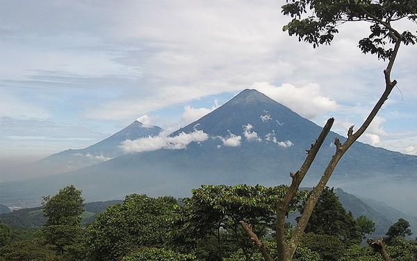Monte Tajumulco
