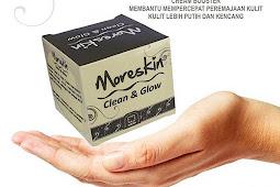 Rahasia Manfaat Moreskin Clean And Glow Untuk Wajah Glowing